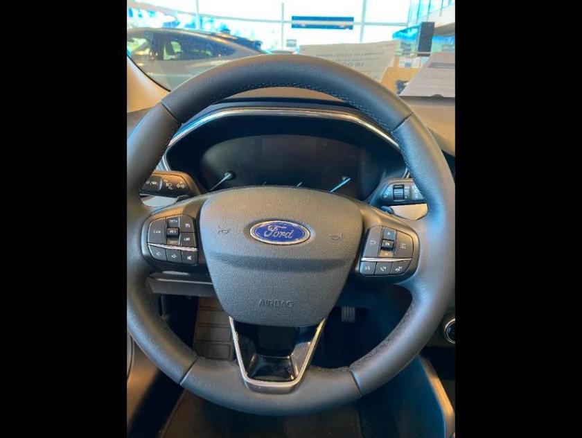 Ford Focus Active Sw 1.5 Ecoblue 120ch Bva - Visuel #13