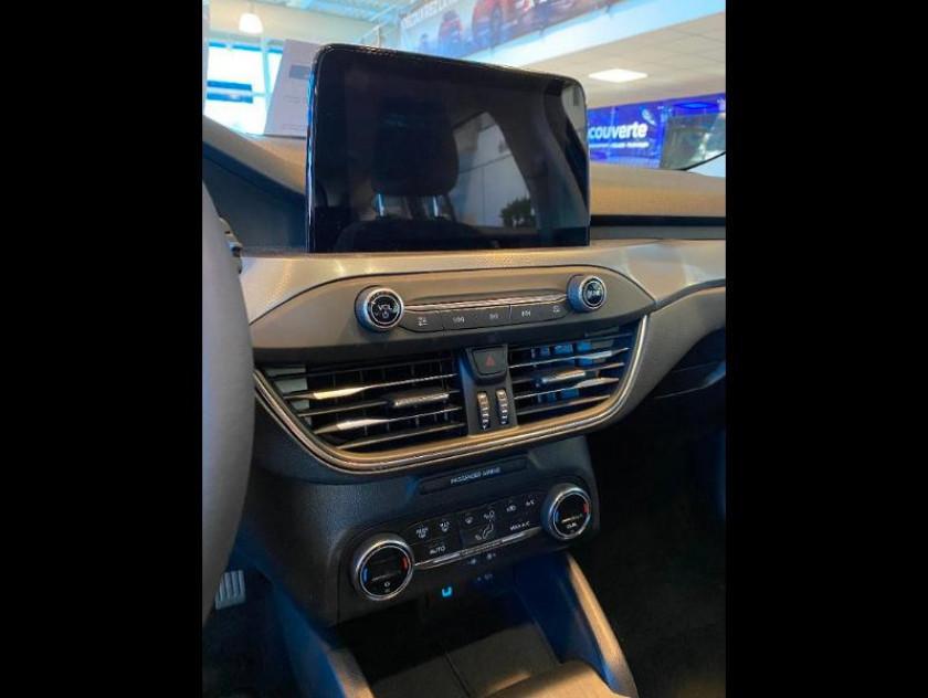 Ford Focus Active Sw 1.5 Ecoblue 120ch Bva - Visuel #14