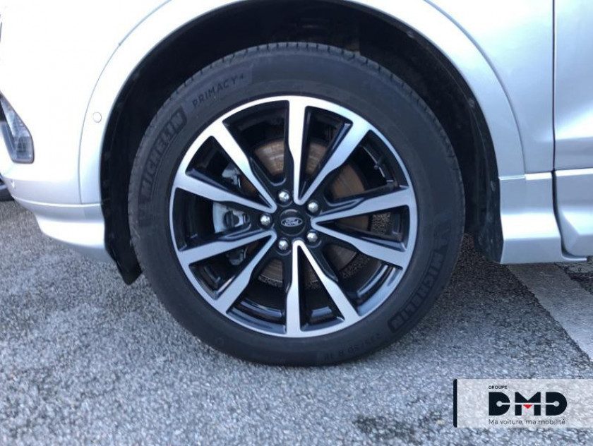 Ford Kuga 2.0 Tdci 150ch Stop&start St-line 4x2 - Visuel #13