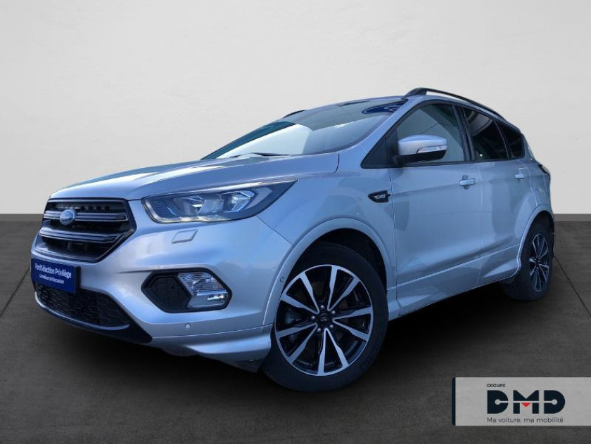 Ford Kuga 2.0 Tdci 150ch Stop&start St-line 4x2 - Visuel #1
