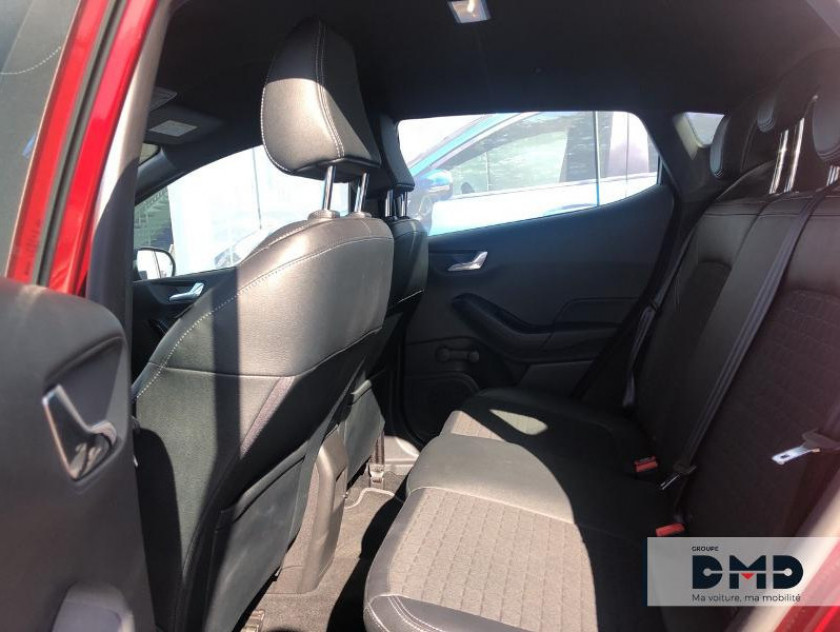 Ford Fiesta Active 1.5 Tdci 85ch S&s Plus Euro6.2 - Visuel #10
