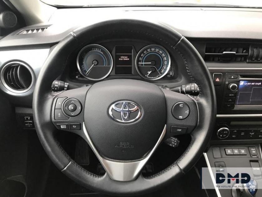 Toyota Auris Hsd 136h Dynamic - Visuel #6