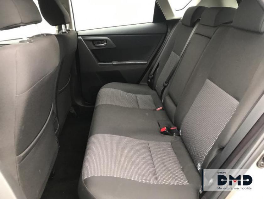 Toyota Auris Hsd 136h Dynamic - Visuel #9