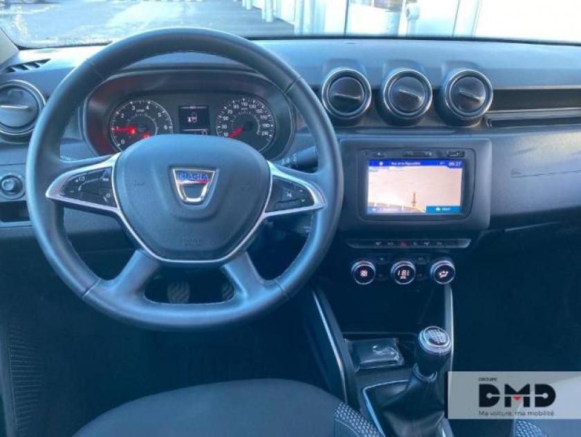 Dacia Duster 1.5 Dci 110ch Prestige 4x2 - Visuel #5