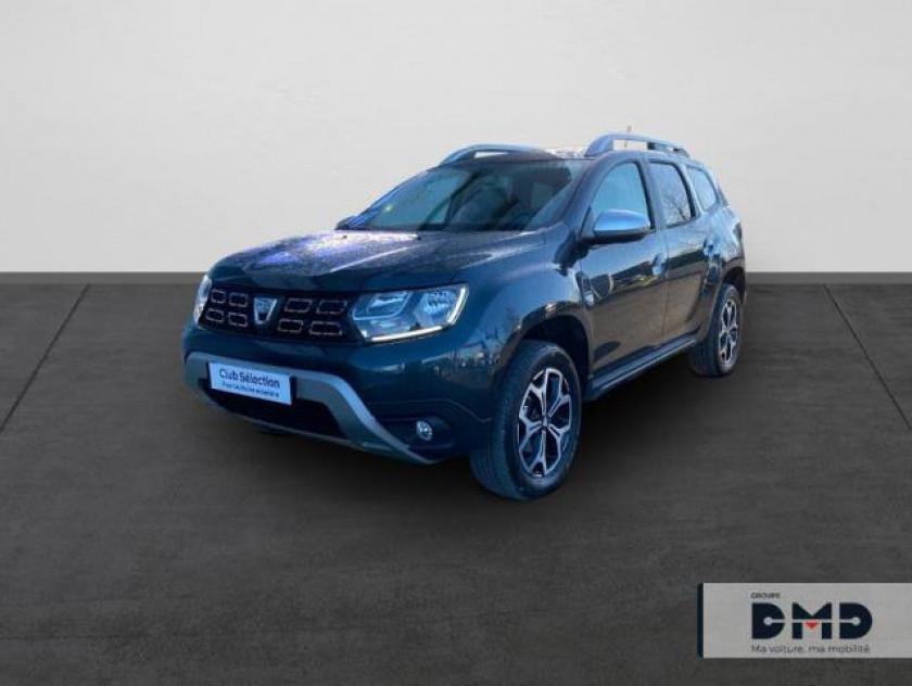 Dacia Duster 1.5 Dci 110ch Prestige 4x2 - Visuel #1