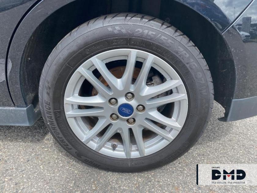 Ford Grand C-max 1.6 Tdci 115ch Fap Titanium X - Visuel #13