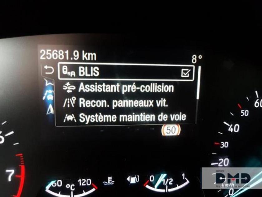 Ford Focus 1.0 Ecoboost 125ch Stop&start St-line Business - Visuel #7