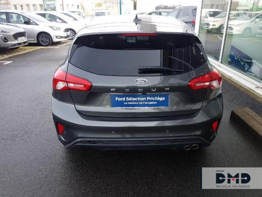 Ford Focus 1.0 Ecoboost 125ch Stop&start St-line Business - Visuel #19