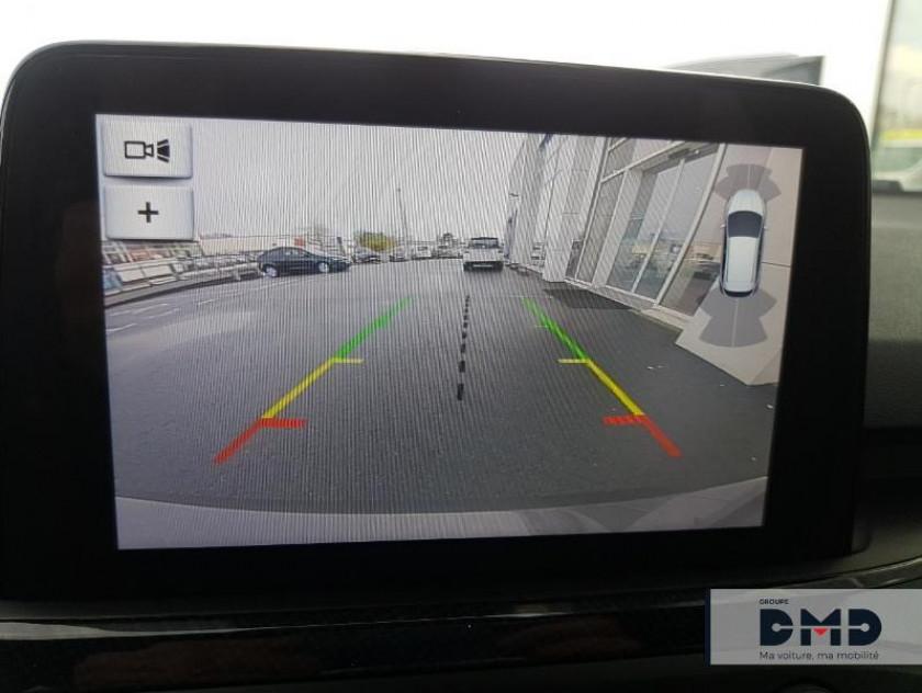 Ford Focus 1.0 Ecoboost 125ch Stop&start St-line Business - Visuel #22