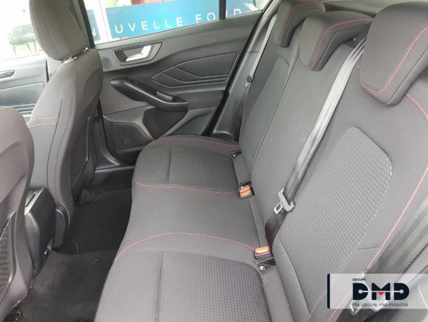 Ford Focus 1.0 Ecoboost 125ch Stop&start St-line Business - Visuel #18