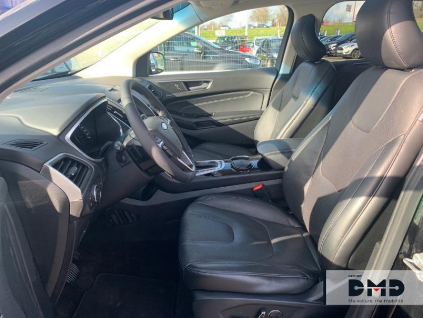 Ford Edge 2.0 Tdci 210ch Titanium I-awd Powershift - Visuel #9