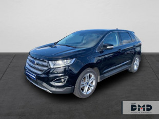 Ford Edge 2.0 Tdci 210ch Titanium I-awd Powershift