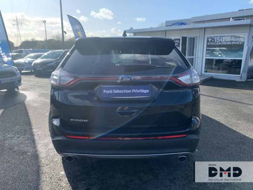 Ford Edge 2.0 Tdci 210ch Titanium I-awd Powershift - Visuel #11