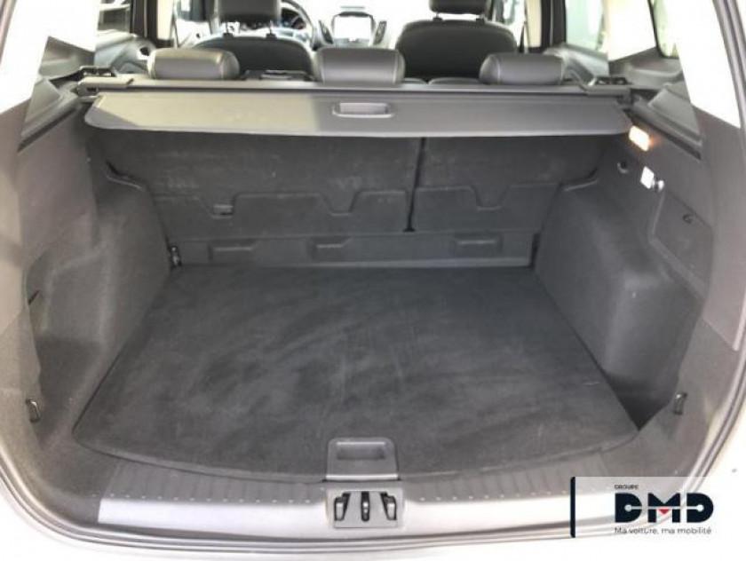 Ford Kuga 2.0 Tdci 180ch Stop&start Vignale 4x4 Powershift - Visuel #12
