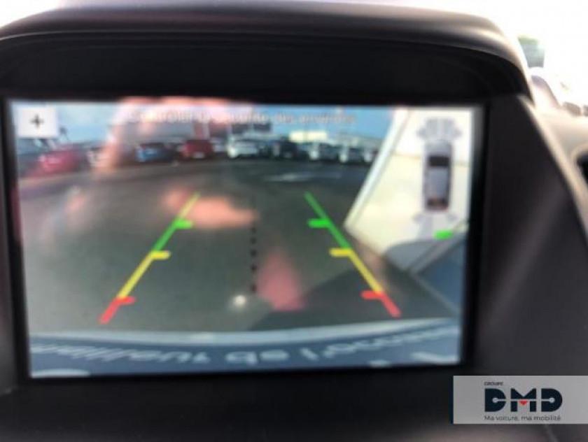 Ford Kuga 2.0 Tdci 180ch Stop&start Vignale 4x4 Powershift - Visuel #14