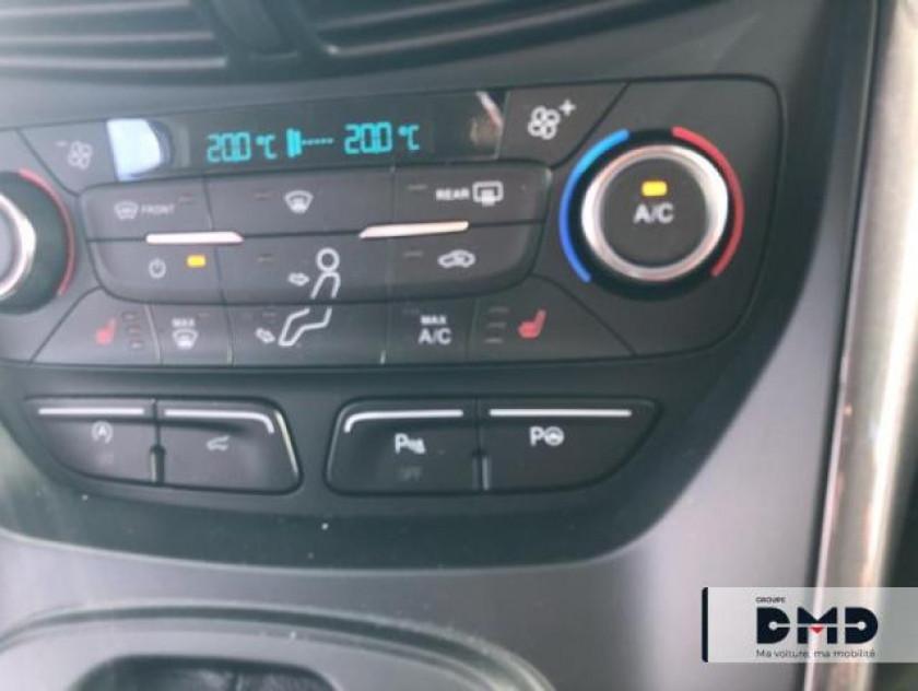 Ford Kuga 2.0 Tdci 180ch Stop&start Vignale 4x4 Powershift - Visuel #17