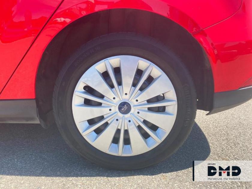 Ford Focus 1.5 Tdci 95ch Stop&start Trend - Visuel #13