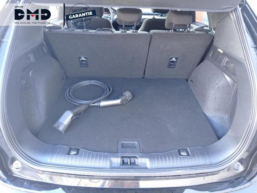 Ford Kuga 2.5 Duratec 225ch Powersplit Phev Titanium E-cvt 8cv - Visuel #12