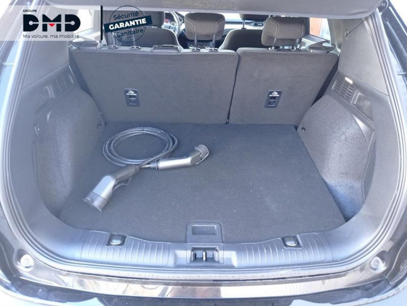 Ford Kuga 2.5 Duratec 225 Ch Powersplit Phev E-cvt S&s Titanium 5p - Visuel #12