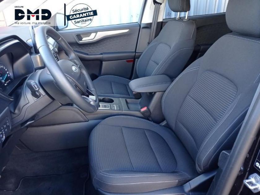 Ford Kuga 2.5 Duratec 225ch Powersplit Phev Titanium E-cvt 8cv - Visuel #9