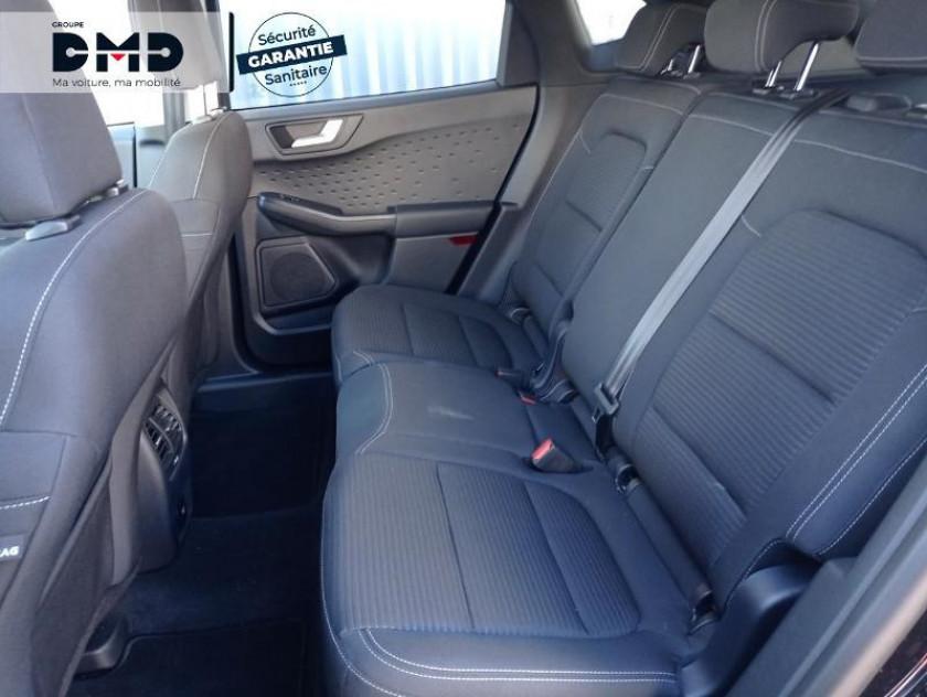 Ford Kuga 2.5 Duratec 225ch Powersplit Phev Titanium E-cvt 8cv - Visuel #10