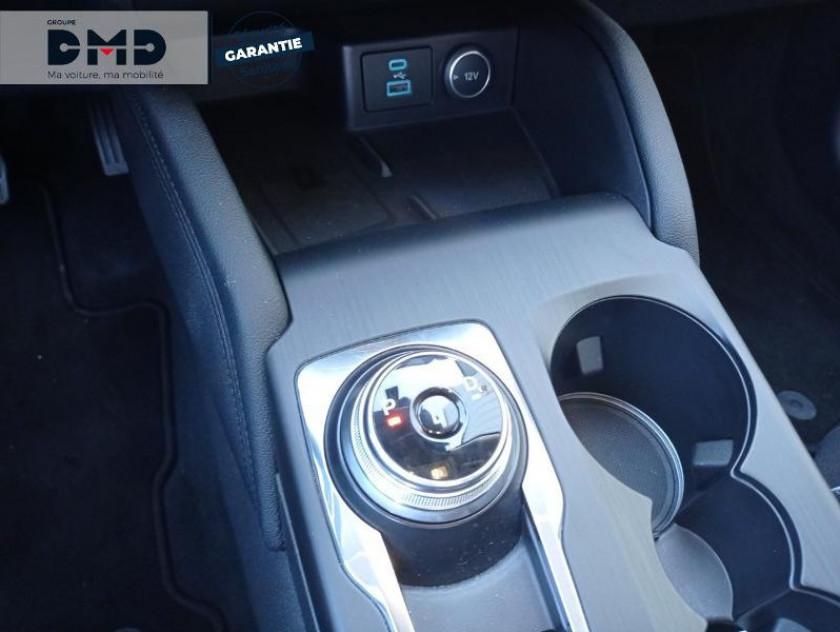 Ford Kuga 2.5 Duratec 225ch Powersplit Phev Titanium E-cvt 8cv - Visuel #8