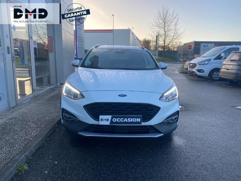 Ford Focus Active 1.0 Ecoboost 125ch Stop&start - Visuel #4