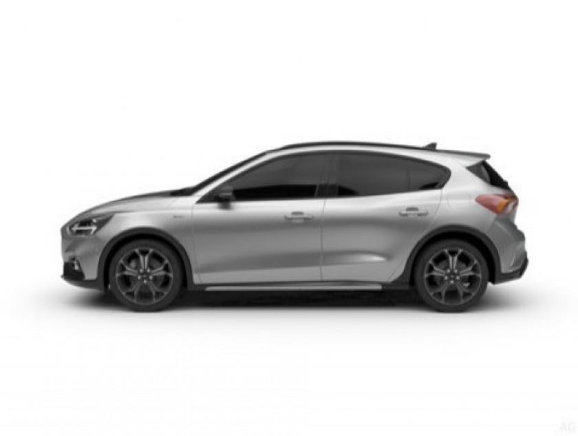 Ford Focus Active 1.0 Ecoboost 125ch Stop&start - Visuel #3