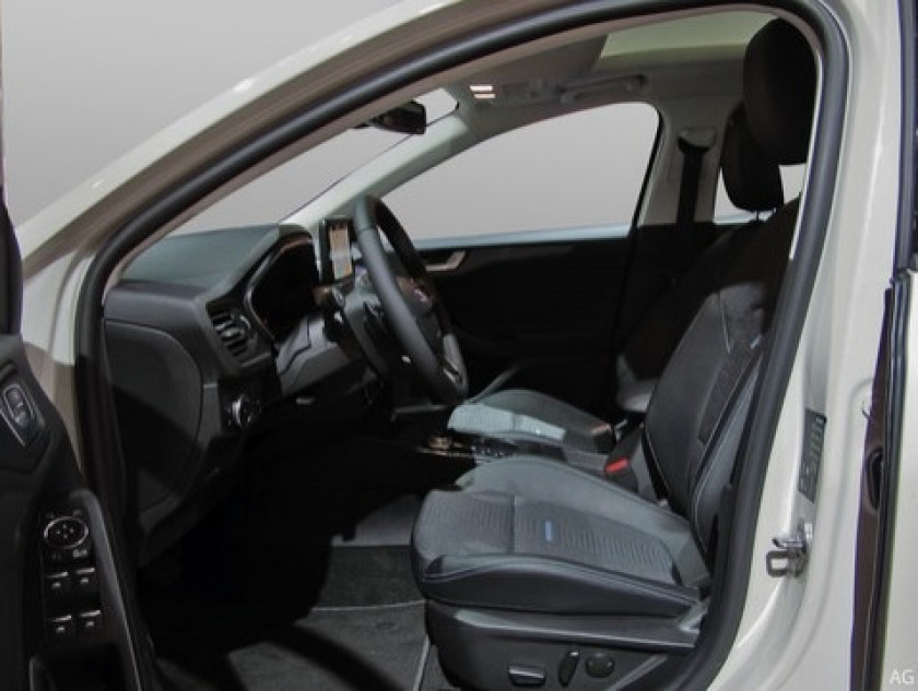 Ford Focus Sw 1.5 Ecoblue 120ch Vignale - Visuel #7