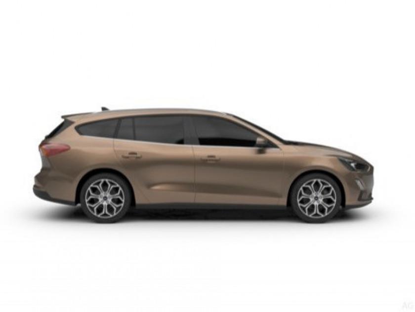 Ford Focus Sw 1.5 Ecoblue 120ch Vignale - Visuel #4