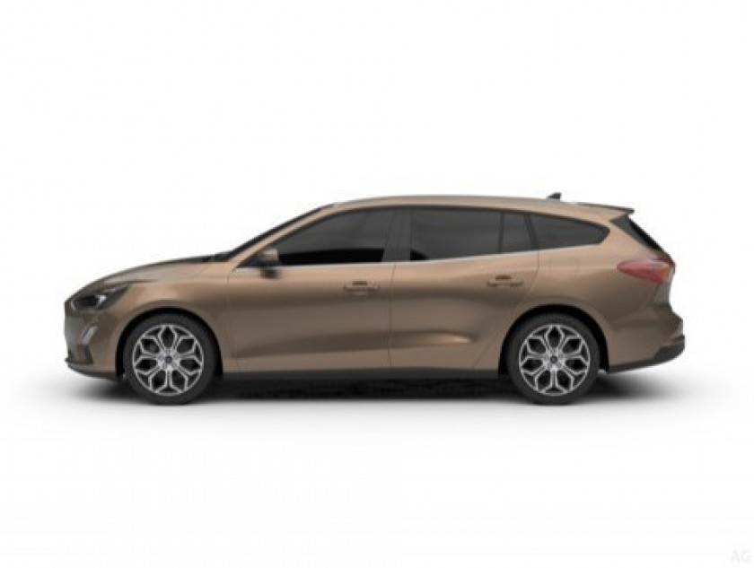 Ford Focus Sw 1.5 Ecoblue 120ch Vignale - Visuel #3