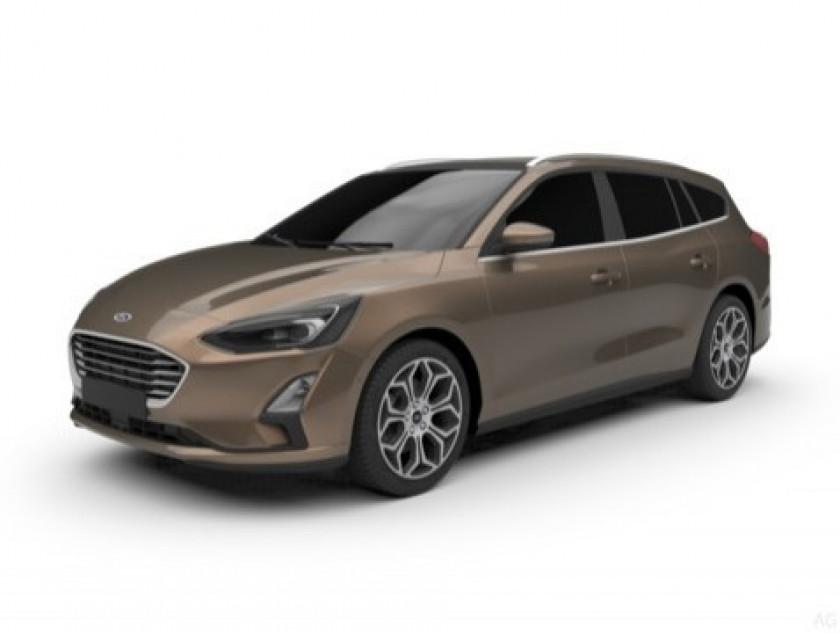 Ford Focus Sw 1.5 Ecoblue 120ch Vignale - Visuel #1