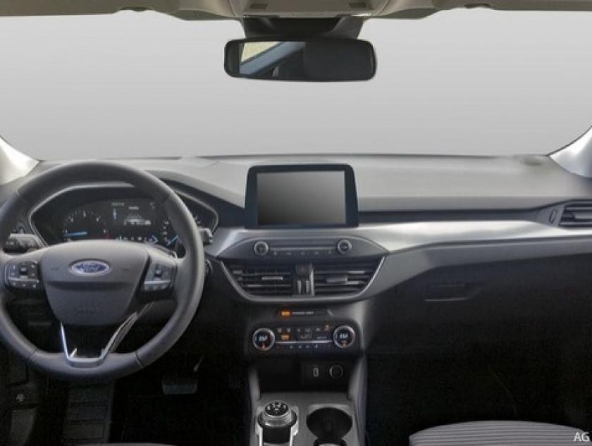 Ford Focus Sw 1.5 Ecoblue 120ch Vignale - Visuel #10