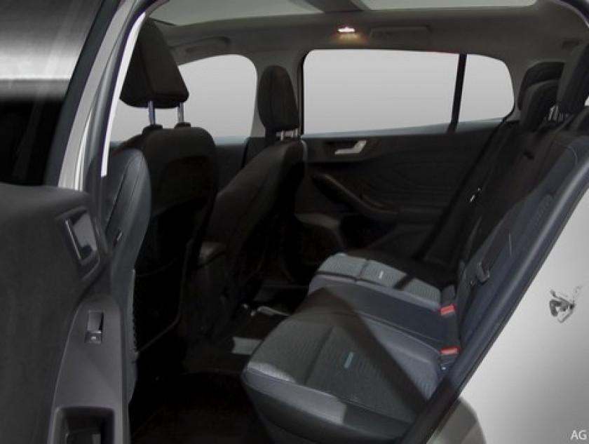 Ford Focus Sw 1.5 Ecoblue 120ch Vignale - Visuel #8