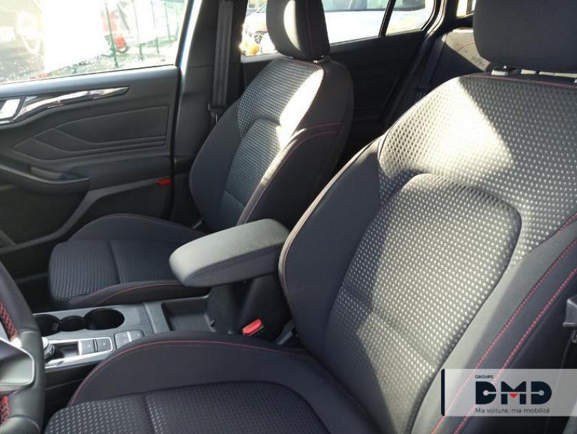 Ford Focus Sw 1.0 Ecoboost 125ch Stop&start St-line Business Bva - Visuel #9