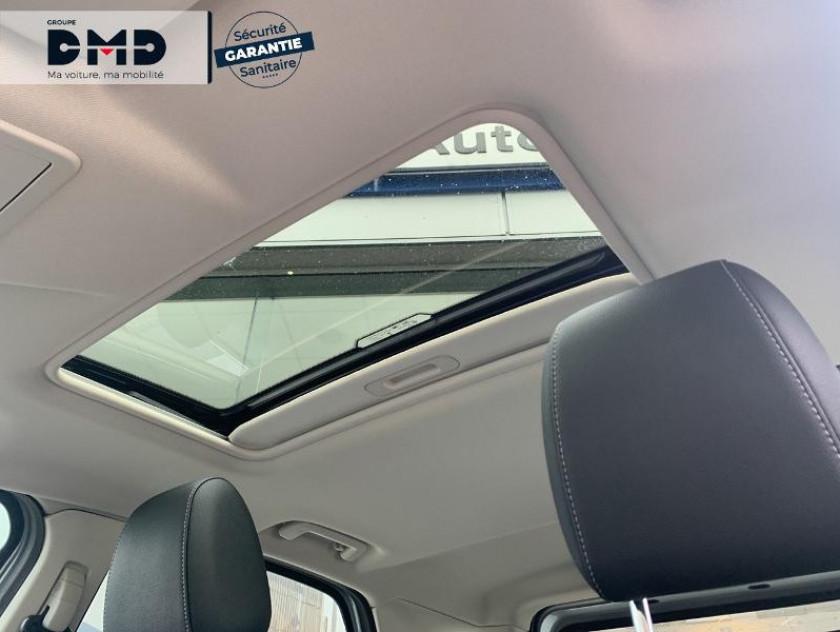 Ford Ecosport 1.0 Ecoboost 100ch Titanium Business Euro6.2 - Visuel #14