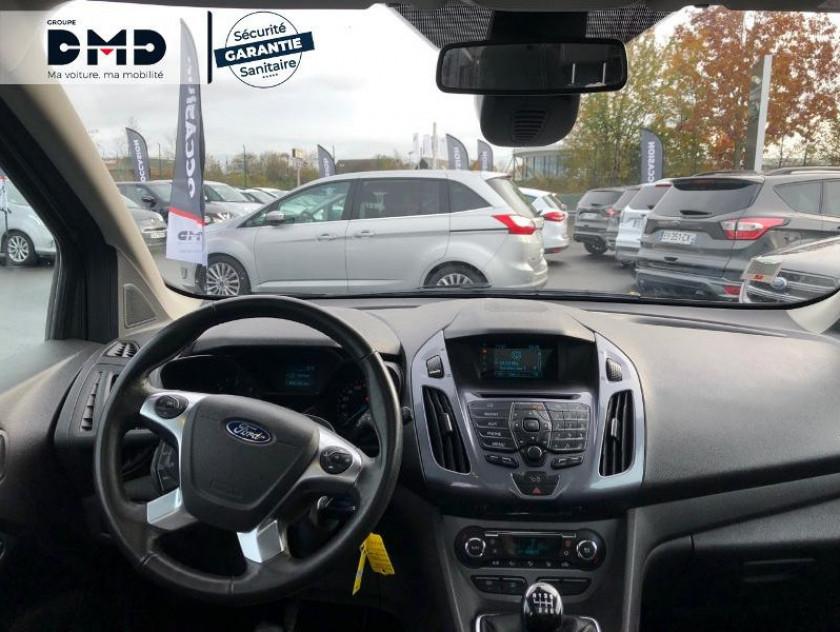 Ford Tourneo Connect 1.5 Td 120ch Stop&start Titanium Euro6 - Visuel #5