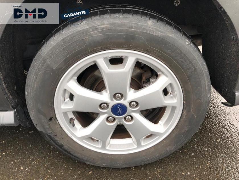 Ford Tourneo Connect 1.5 Td 120ch Stop&start Titanium Euro6 - Visuel #13