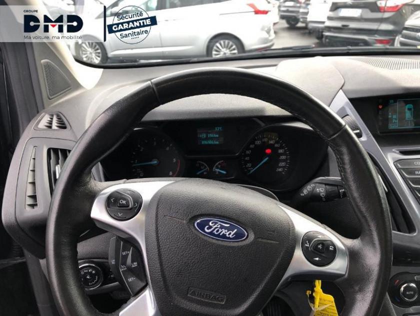 Ford Tourneo Connect 1.5 Td 120ch Stop&start Titanium Euro6 - Visuel #7