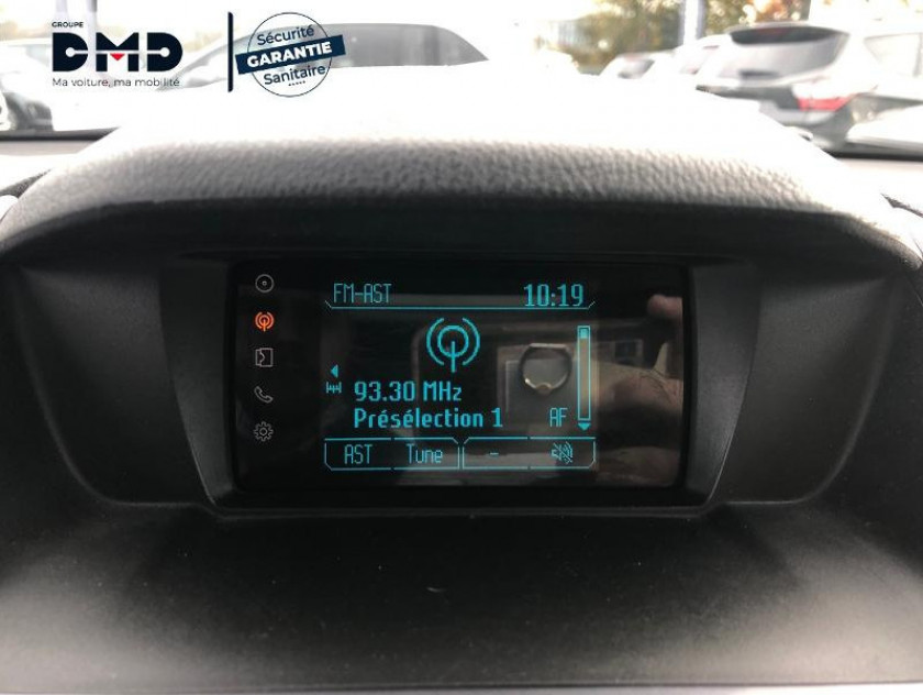 Ford Tourneo Connect 1.5 Td 120ch Stop&start Titanium Euro6 - Visuel #6