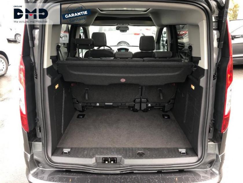 Ford Tourneo Connect 1.5 Td 120ch Stop&start Titanium Euro6 - Visuel #12
