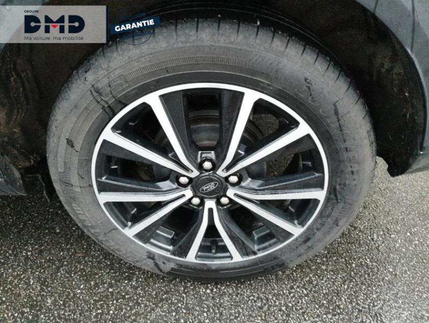 Ford Puma 1.0 Ecoboost 125ch Mhev Titanium - Visuel #13