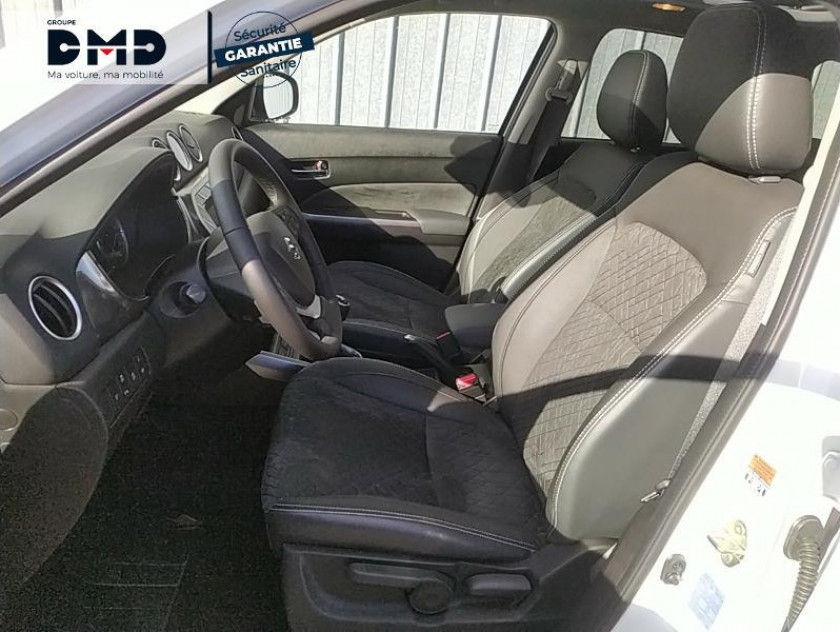 Suzuki Vitara Vitara 1,4 Hybrid Privilege - Visuel #9