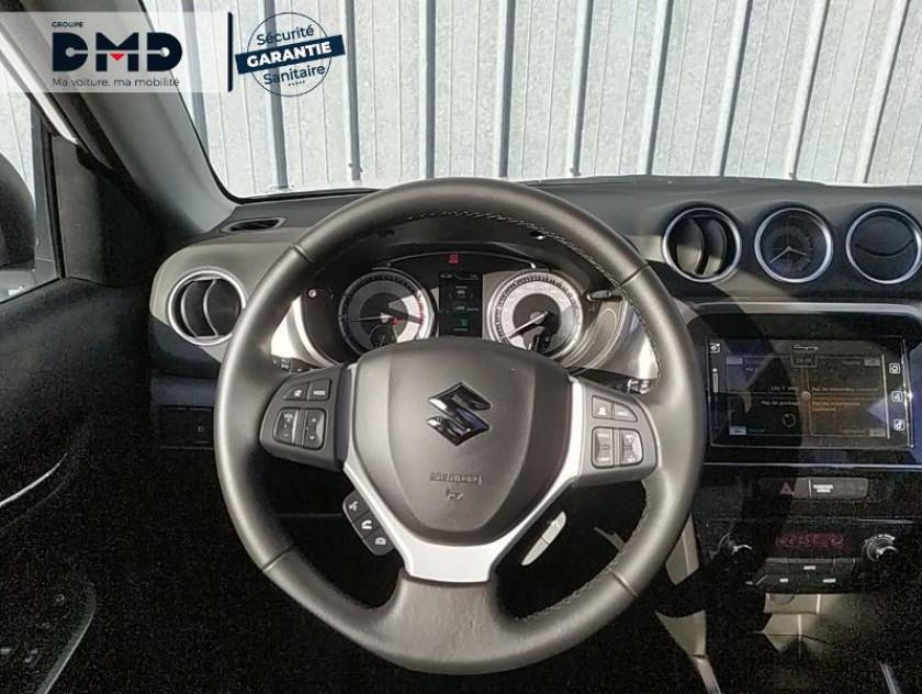 Suzuki Vitara Vitara 1,4 Hybrid Privilege - Visuel #7
