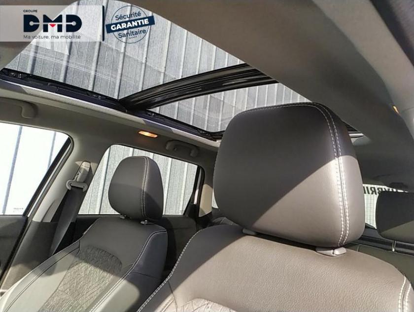 Suzuki Vitara Vitara 1,4 Hybrid Privilege - Visuel #14