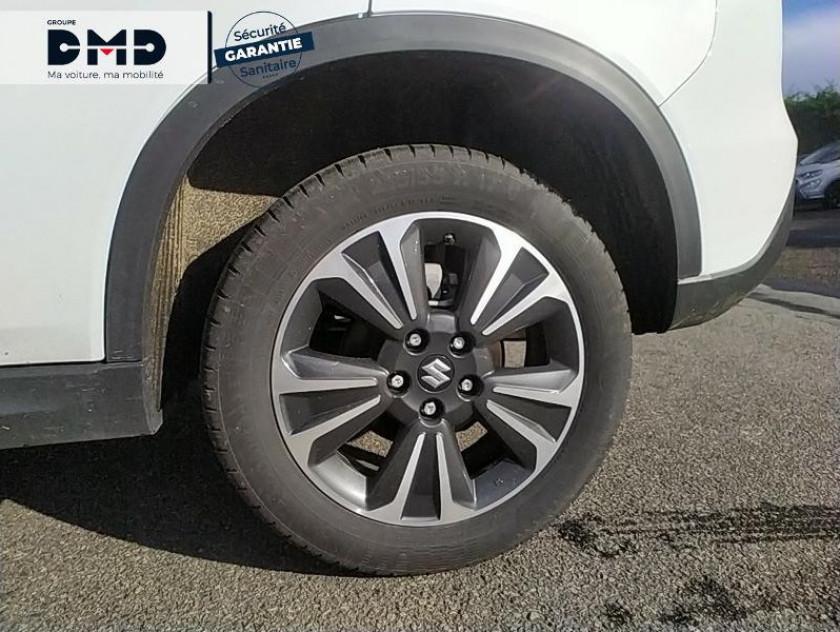 Suzuki Vitara Vitara 1,4 Hybrid Privilege - Visuel #13