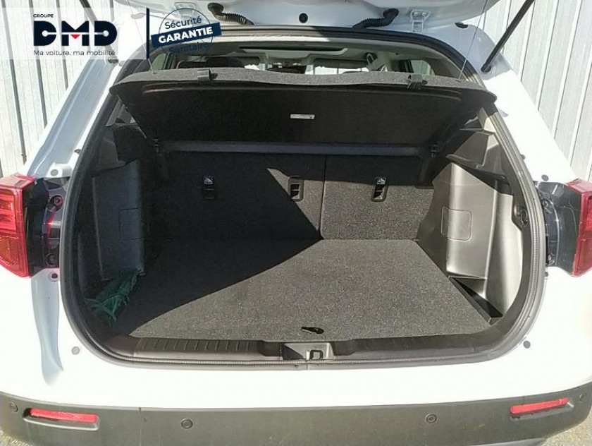 Suzuki Vitara Vitara 1,4 Hybrid Privilege - Visuel #12