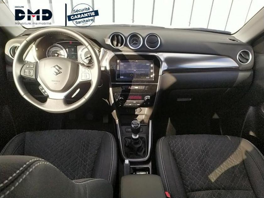 Suzuki Vitara Vitara 1,4 Hybrid Privilege - Visuel #5