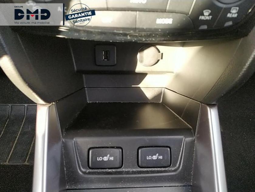 Suzuki Vitara Vitara 1,4 Hybrid Privilege - Visuel #15