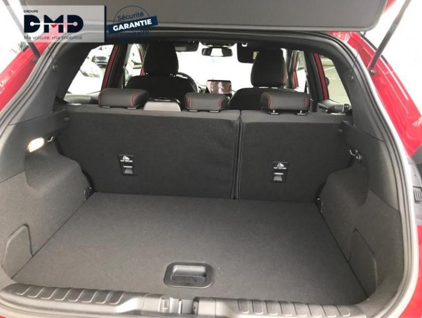 Ford Puma 1.0 Ecoboost 125ch Mhev St-line - Visuel #13